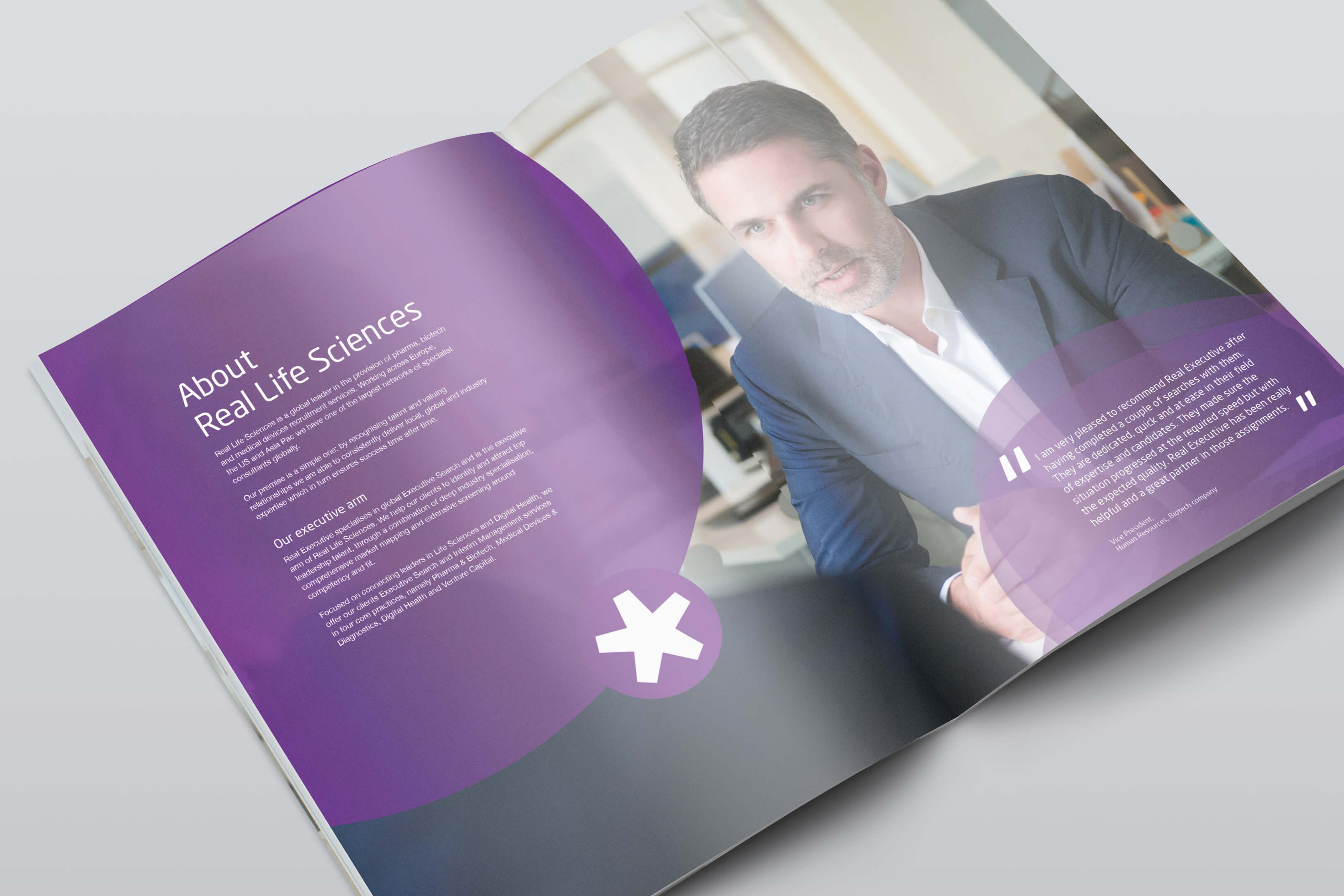 Real life sciences peter denney real life sciences is a brand i have worked on over the last 3 years covering digital print large format and powerpoint templates toneelgroepblik Images